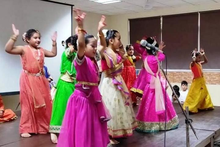 Birla Vidya Niketan-Cultural Fest