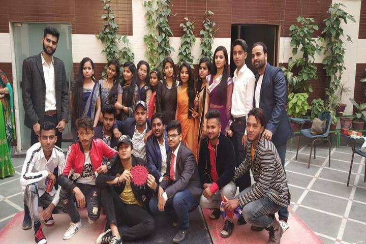 Brahma Shakti Public School-Activity