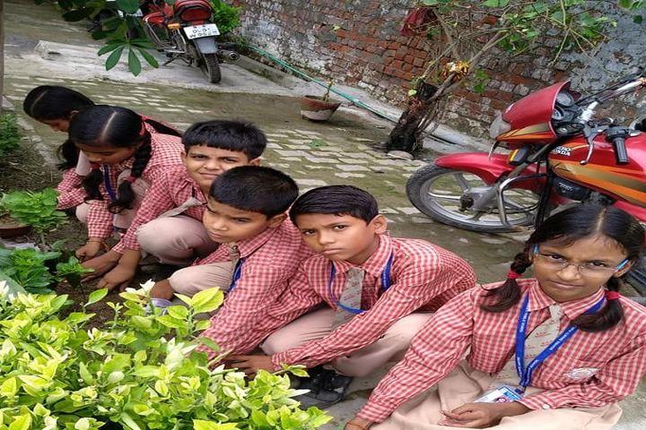 Brahma Shakti Public School-Events