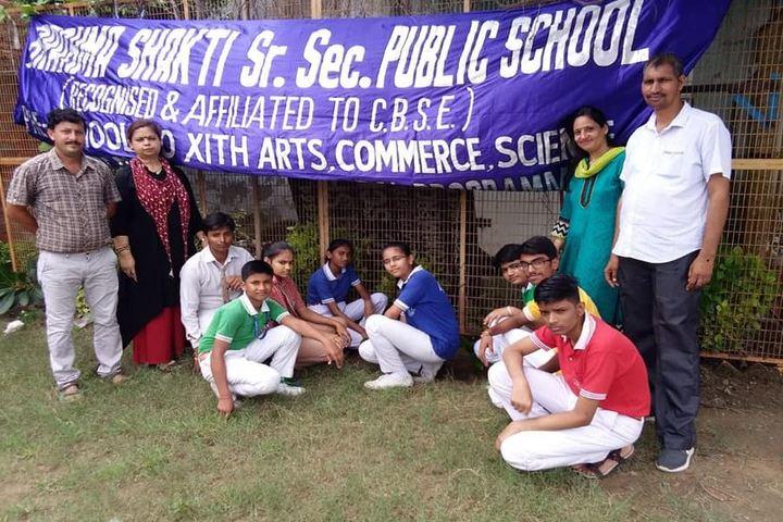 Brahma Shakti Public School-Events1