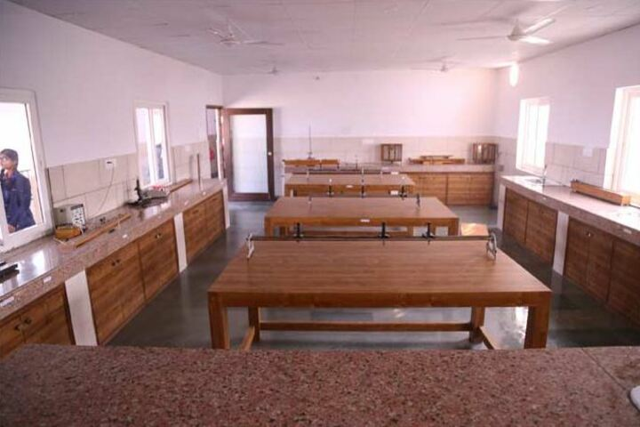 BSM Public School-Physics-Lab