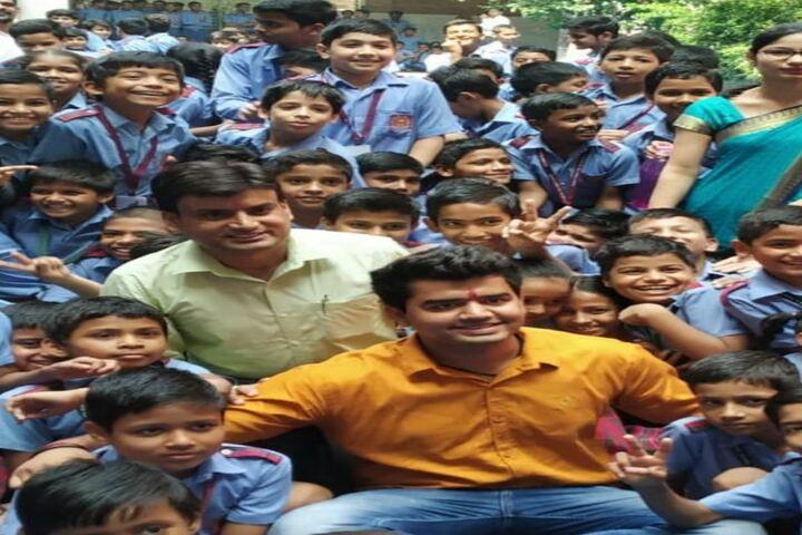 C R Saini Public School-Others