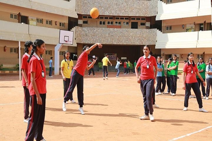 Little Angles School-Sports