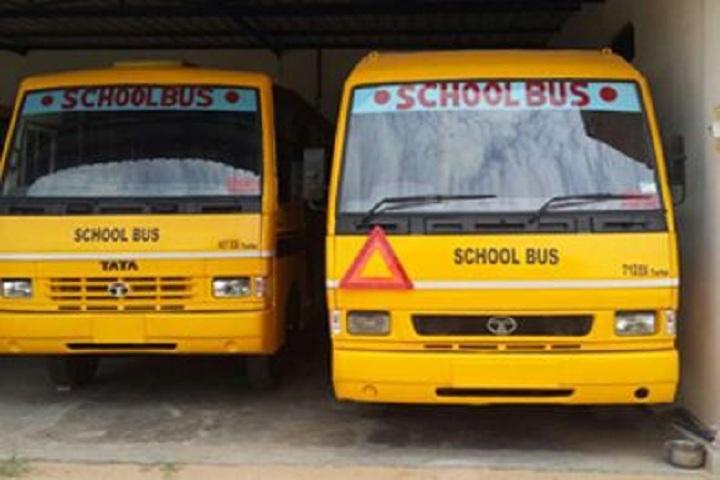 Chhotu Ram Public School-Transport