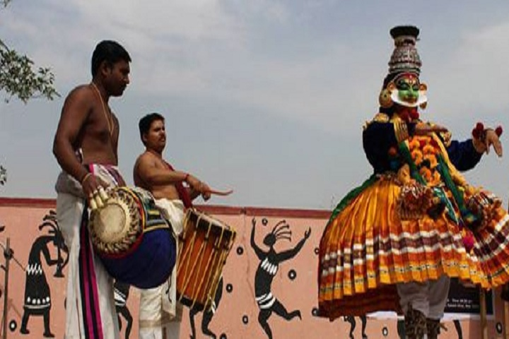 Chinmaya Vidyalaya Senior Secondary School-Cultural Activities
