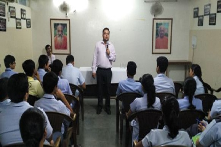 Chinmaya Vidyalaya Senior Secondary School-Seminar