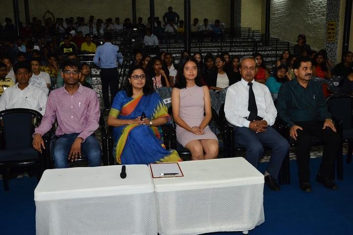 Col Satsangis Kiran Memorial Public School-NCC Cadets