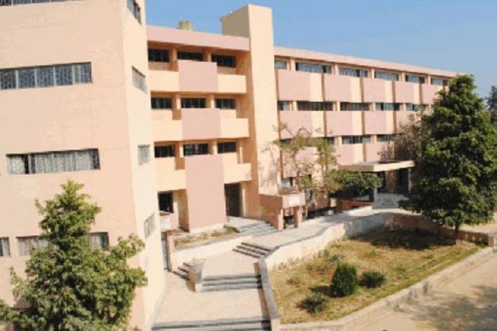 Col Satsangis Kiran Memorial Public School-Campus View
