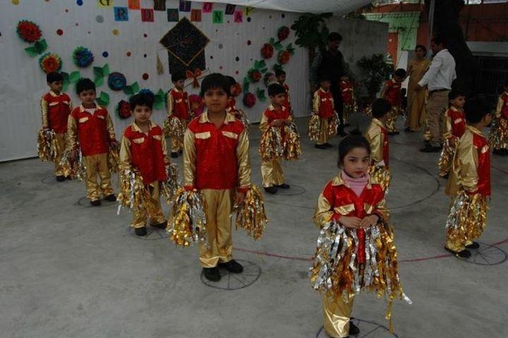 Crescent School-Dance