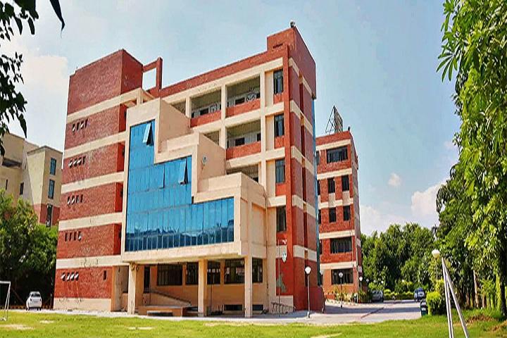 CRPF Public School-Campus