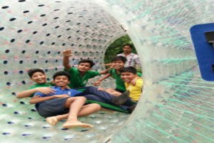 CRPF Public School-Excursion