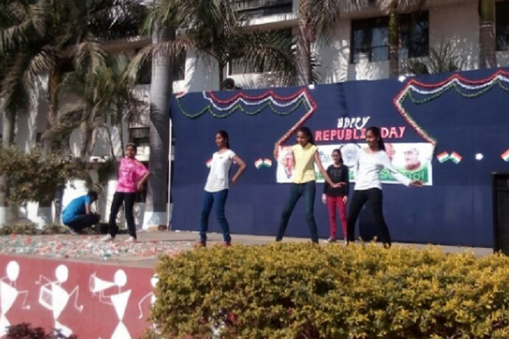 Lotus National School-Events