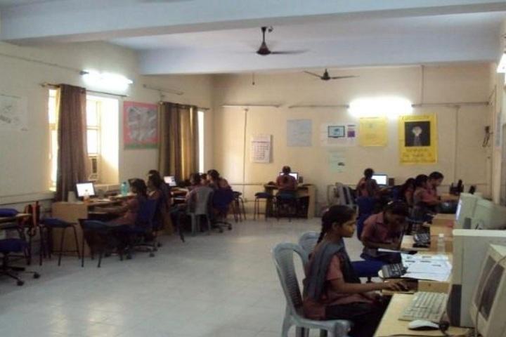 D T E A Senior Secondary School-Computer Lab