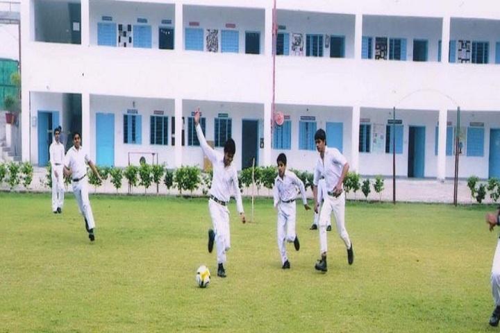 Daffodil Public School-Sports