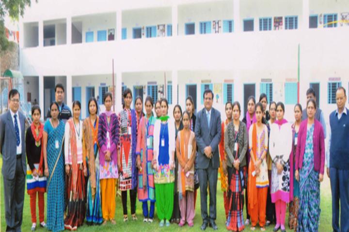 Daffodil Public School-Staff