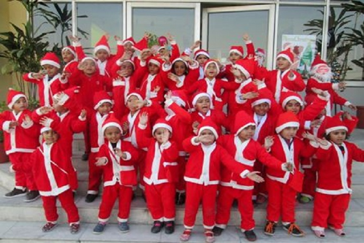 Darshan Academy-Christmas celebrations