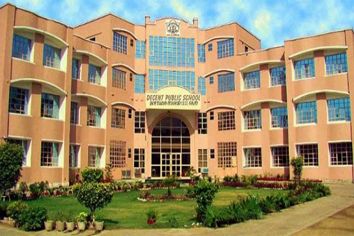 Decent Public School-Campus