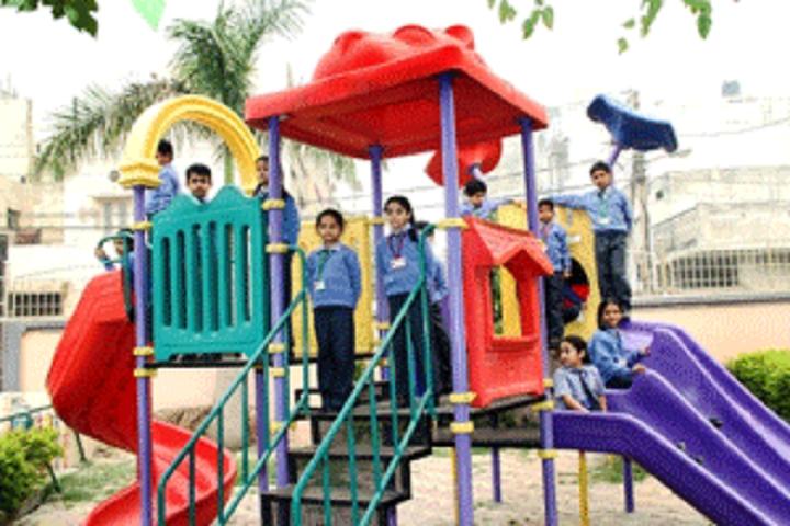 Decent Public School-Kindergarden