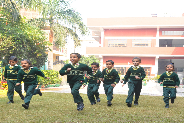 Deepanshu Public School-Kids