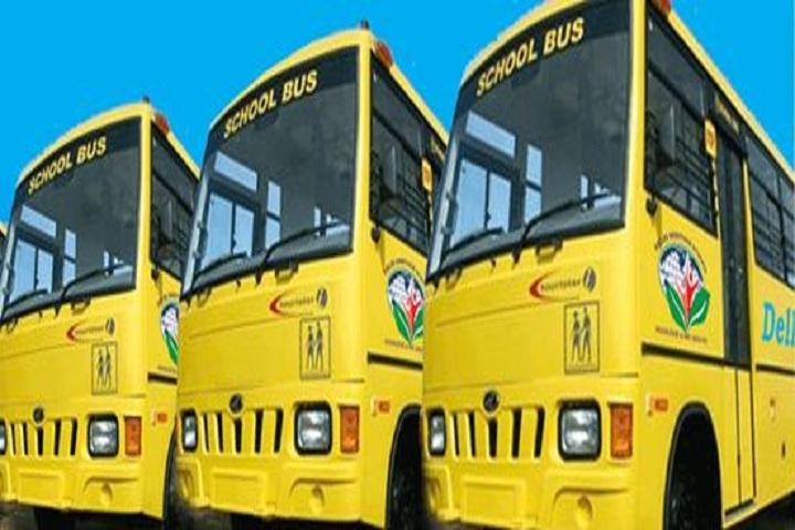 Delhi Heritage School- Transport