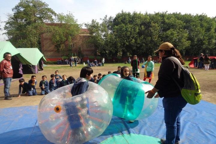 Delhi International School-Actvities 1