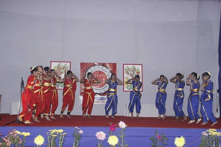 Delhi Kannada Senior Secondary School-Events dance