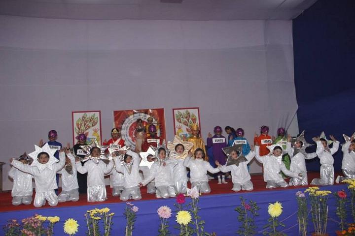 Delhi Kannada Senior Secondary School-Events programme