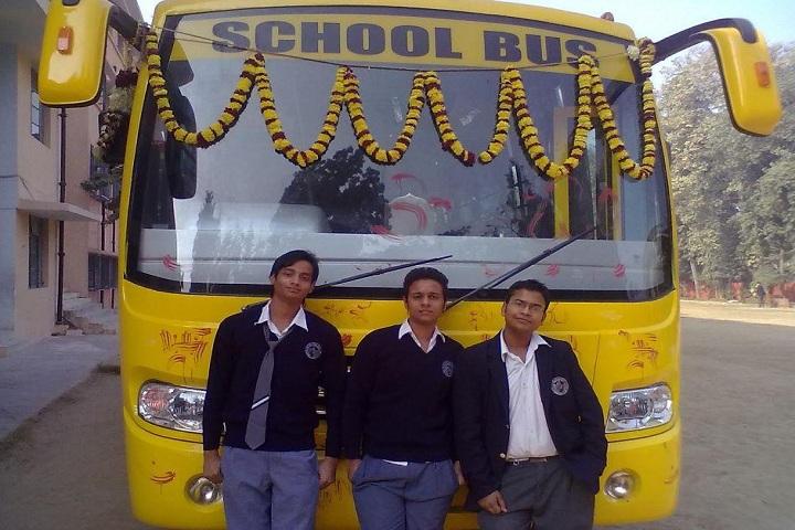 Delhi Kannada Senior Secondary School-Transport