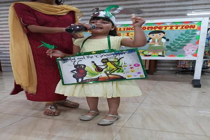Dev Samaj Modern School-Activity