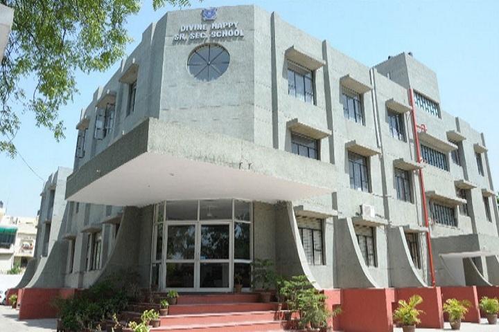 Divine Happy Senior Secondary School-Campus 1