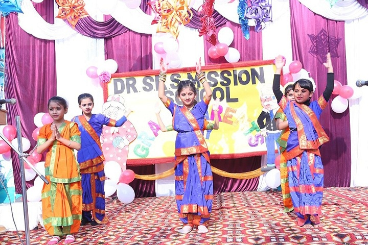 Dr. S.R.S Mission School- Events