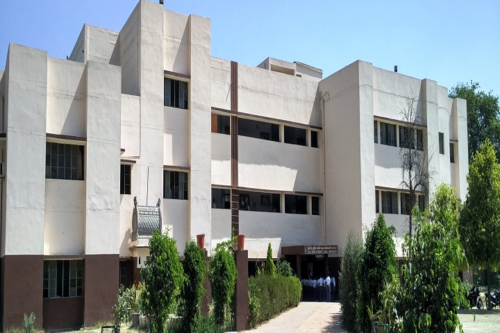 Delhi Tamil Education Association Senior Secondry School- Campus