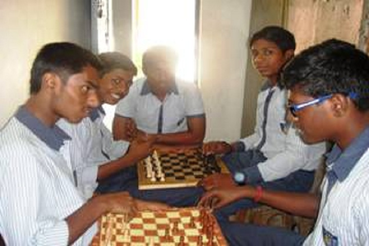 Delhi Tamil Education Association Senior Secondry School- Sports