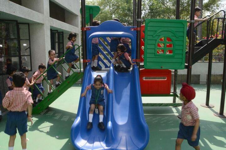 Faith Academy-Kindergarden