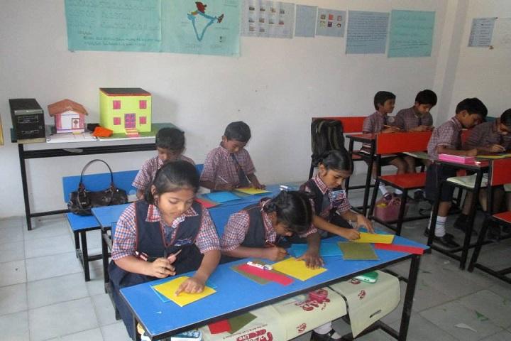 Mnr I Exceed School-Classroom Activity