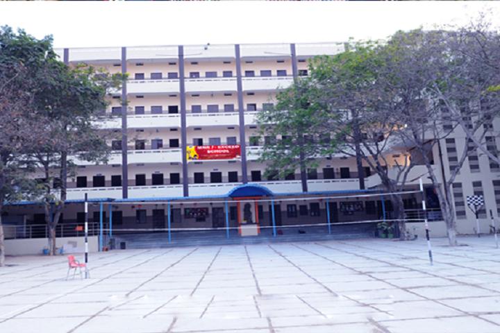 Mnr I Exceed School-Campus View