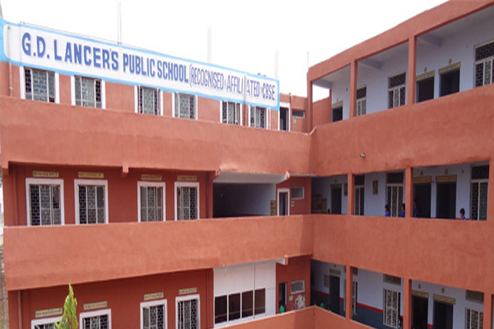 GD Lancers Public School-Campus