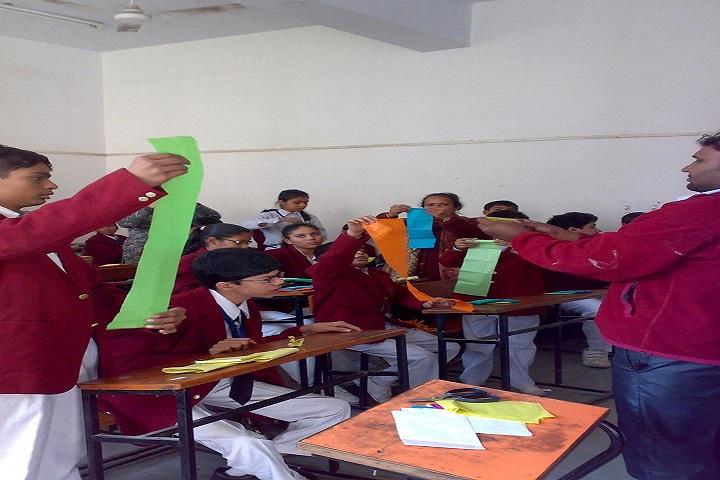 Glorious Public School-Activity2
