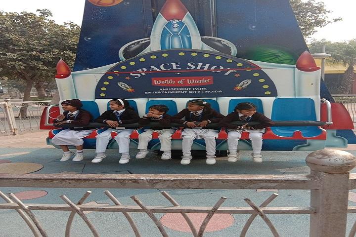 Good Luck Public School-Games 1
