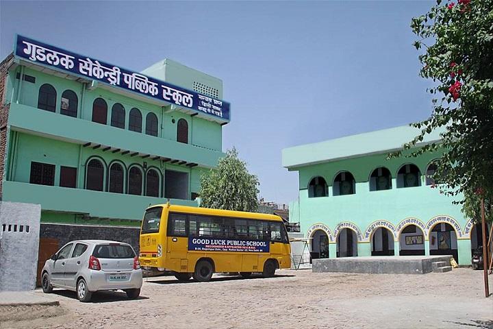 Good Luck Public School-Transportation