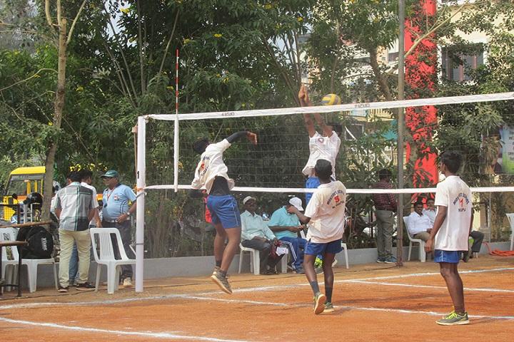 Montfort School-Sports