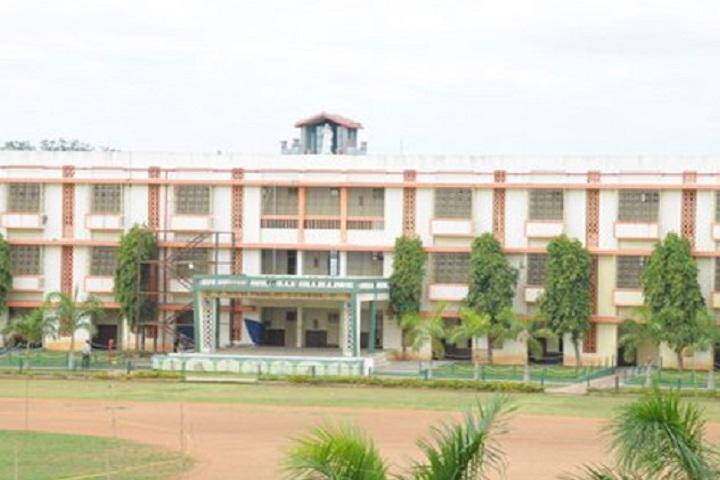 N St Mathews Public School-Campusview
