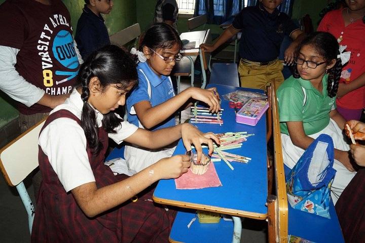 Nalanda Vidyaniketan-Activity