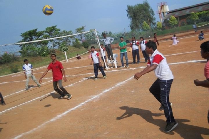 Nandi Academy-Sports