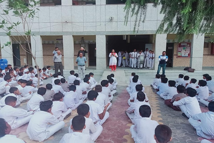 Government Boys Senior Secondary School-Activity