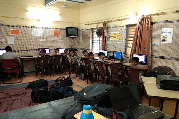 Government Boys Senior Secondary School-Computer Lab