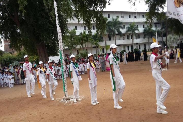 Neo School Aizza-March Fast