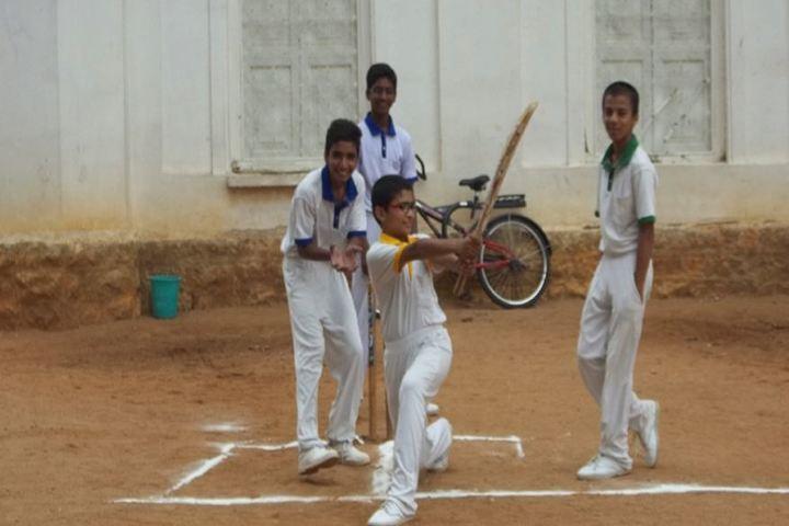 Neo School Aizza-Sports