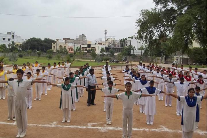 Neo School Aizza-Yoga