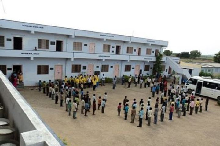 Needy Illiterate Children Education-Assembly